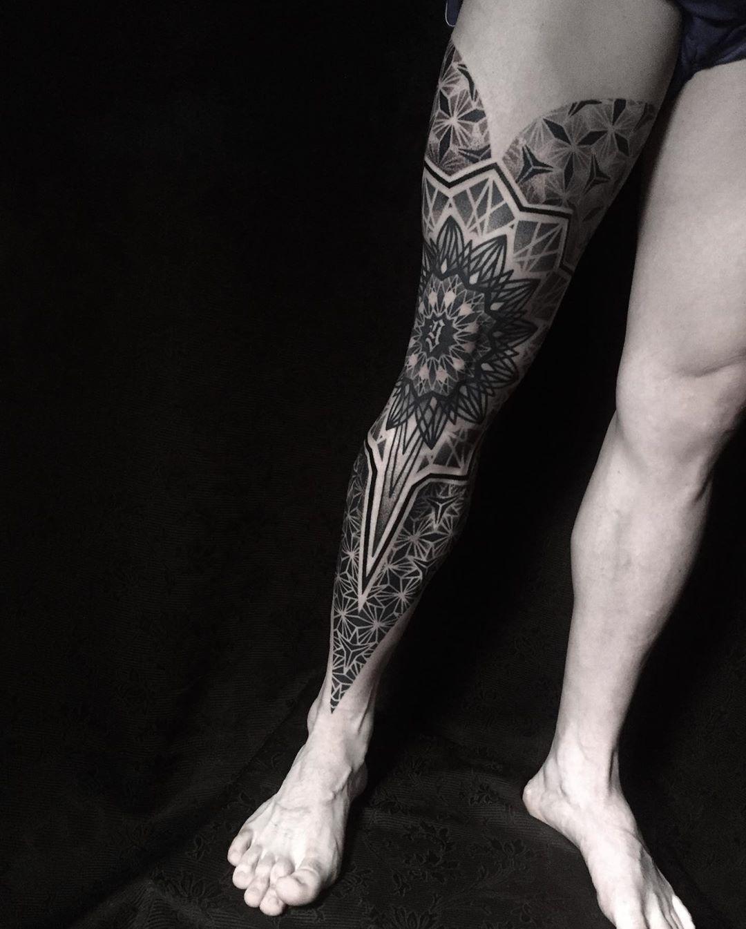 Adina inksearch tattoo