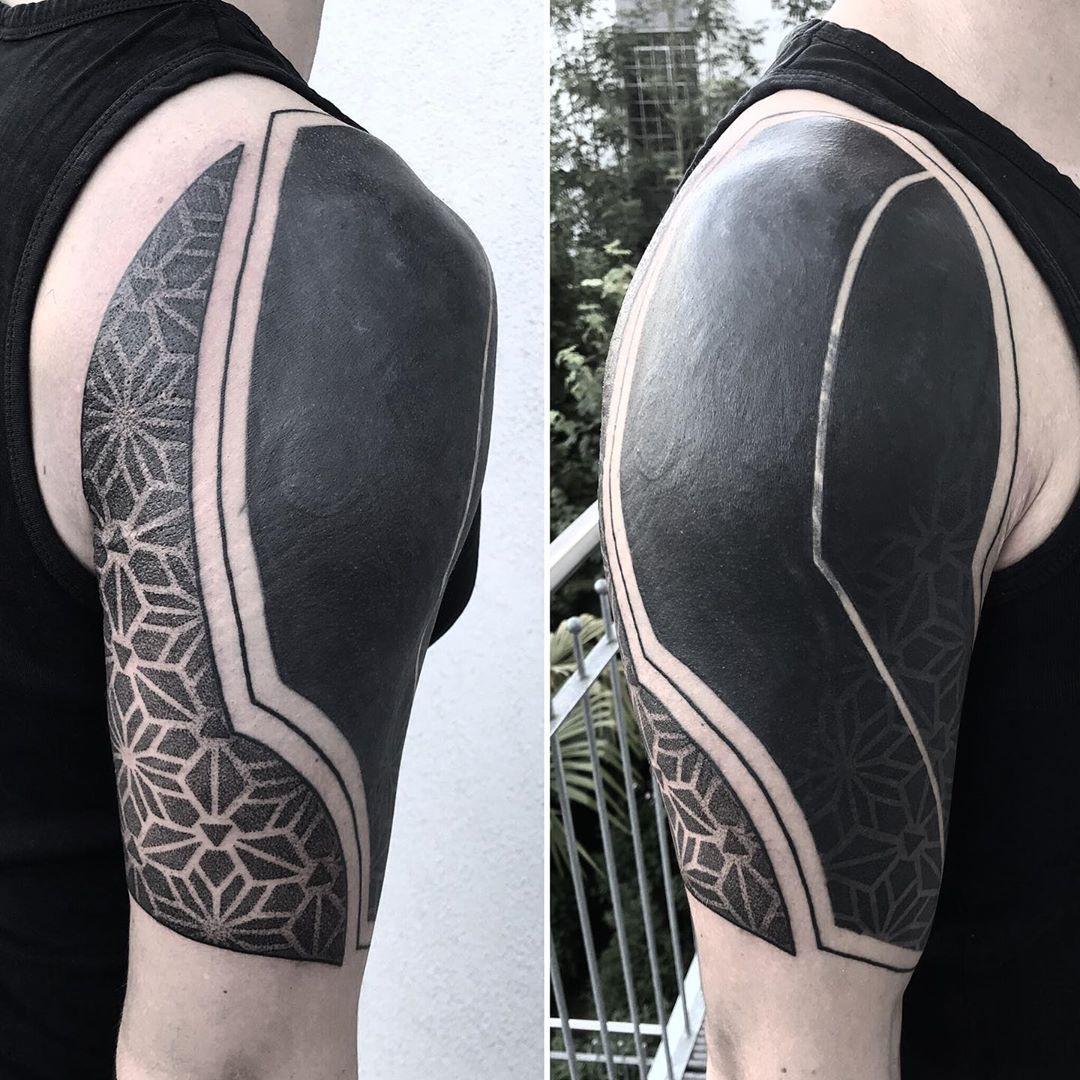 Jiri Marek inksearch tattoo