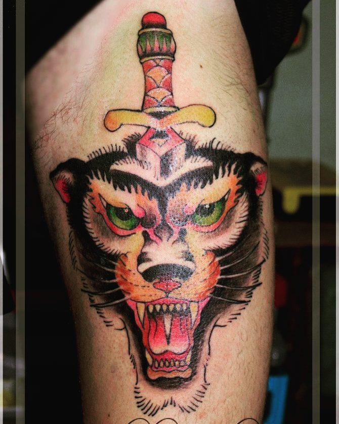 Zahar inksearch tattoo