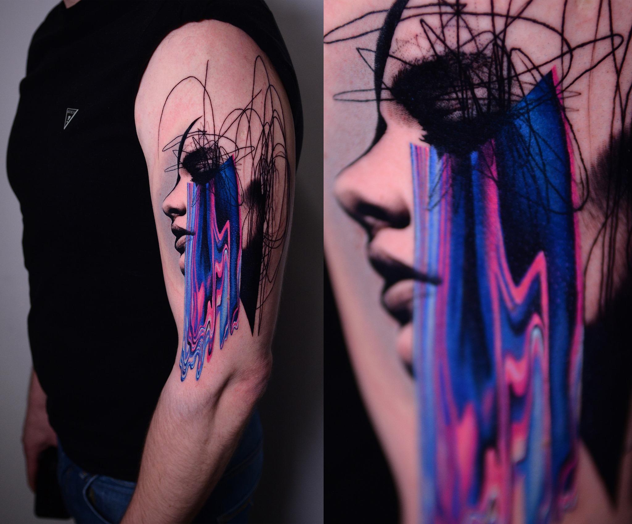 Timur Lysenko inksearch tattoo