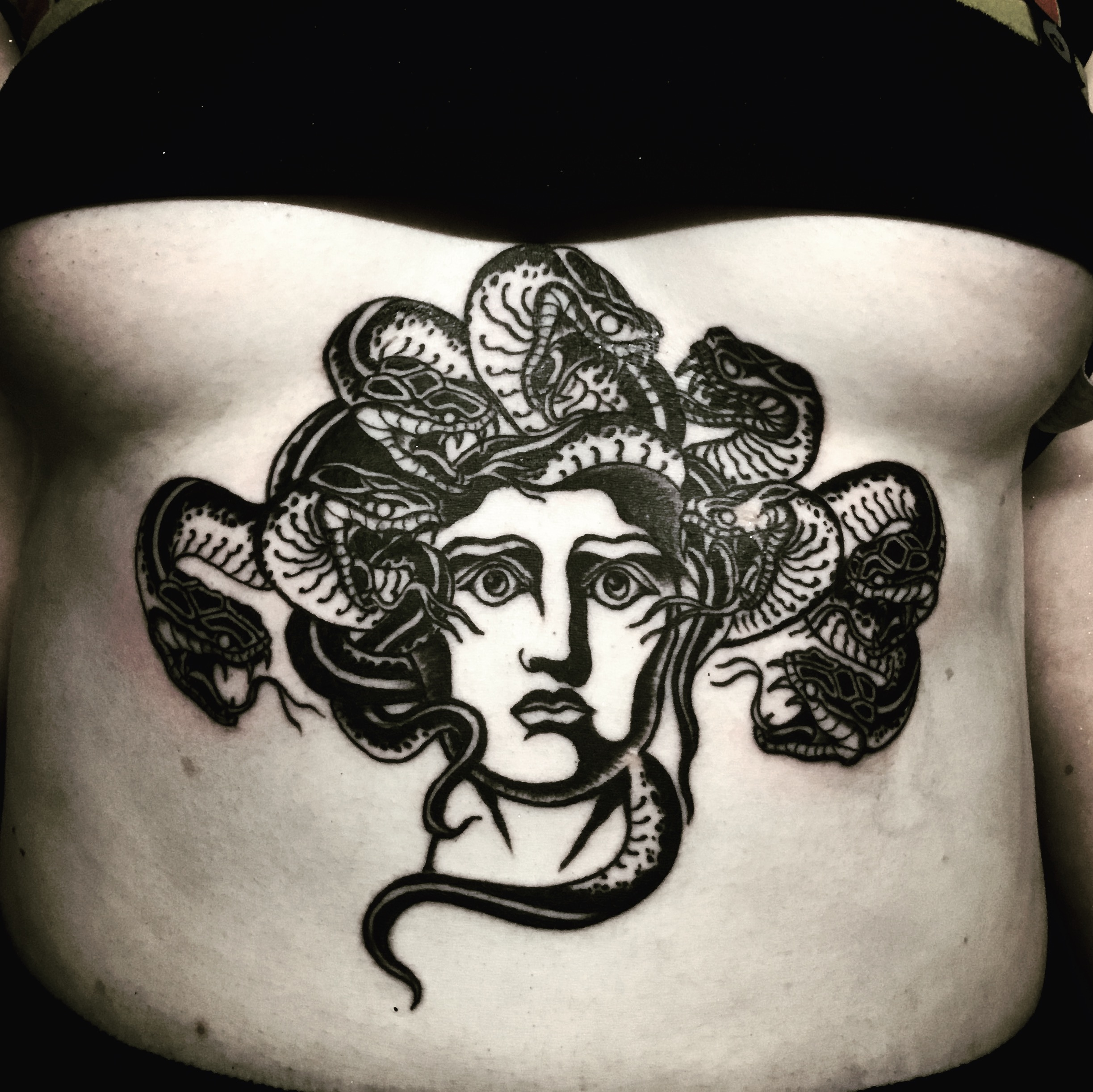 Giacomo whitenoise inksearch tattoo