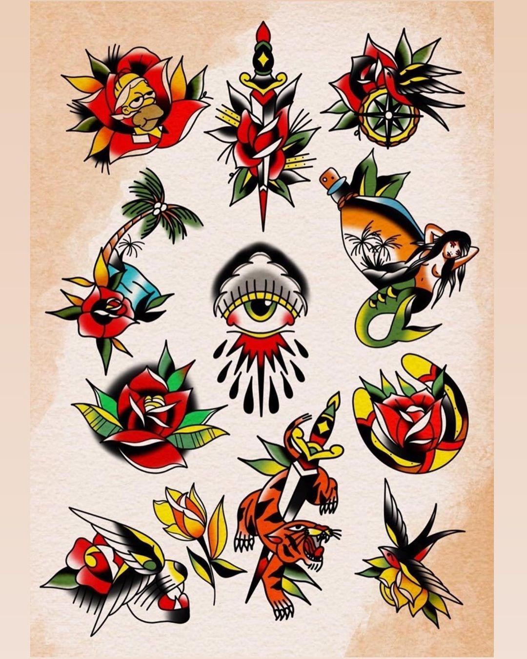 Dirtyghettoaleks inksearch tattoo