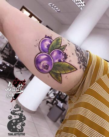 Tamagore Tattoo inksearch tattoo