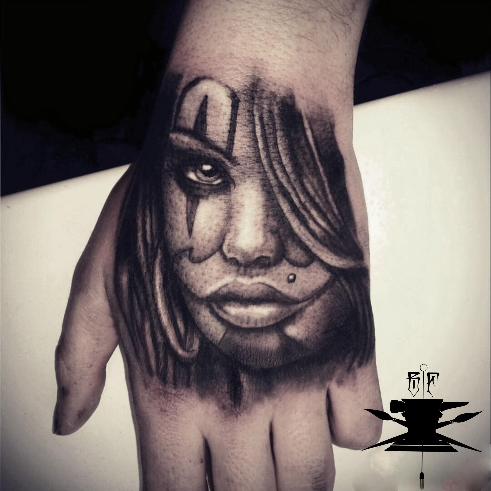 boris ilisev inksearch tattoo