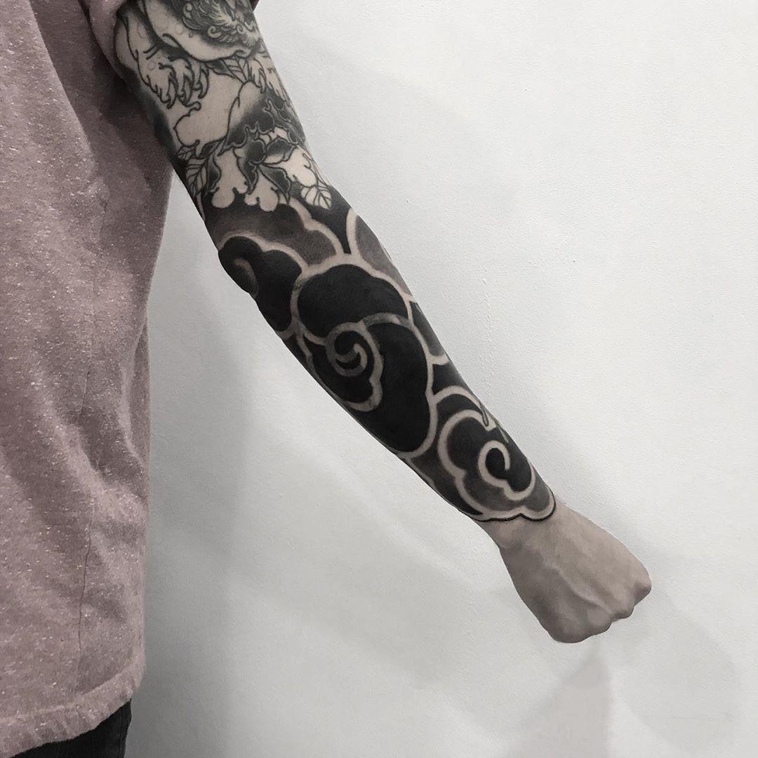Bartosz Jakub Namiotko inksearch tattoo