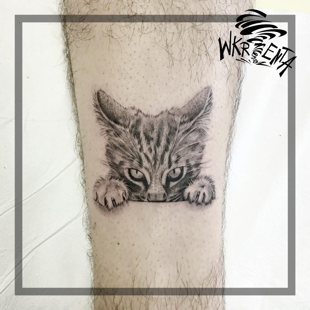 Wkrenta inksearch tattoo