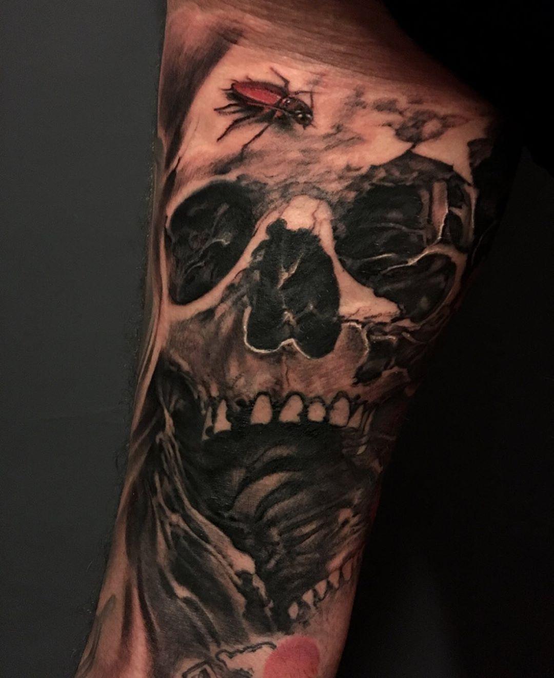 Thomas Kynst Tattoo inksearch tattoo