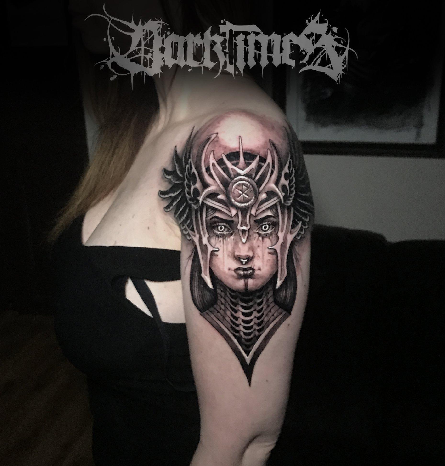 Lucas Luz inksearch tattoo
