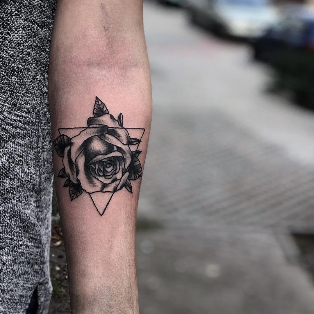 Eugene Green - SocialXTerror inksearch tattoo