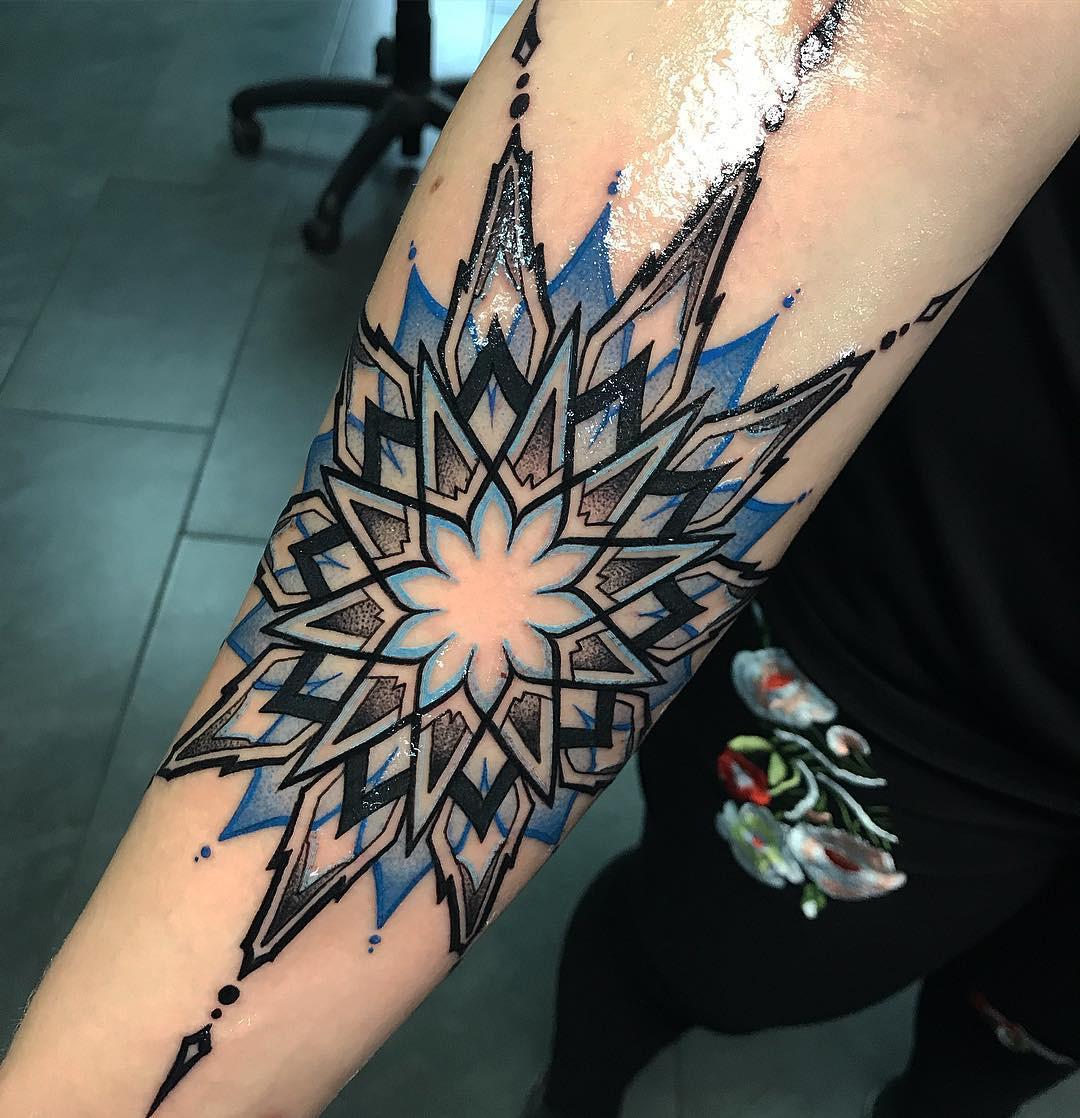 Szejn Szejnowski inksearch tattoo