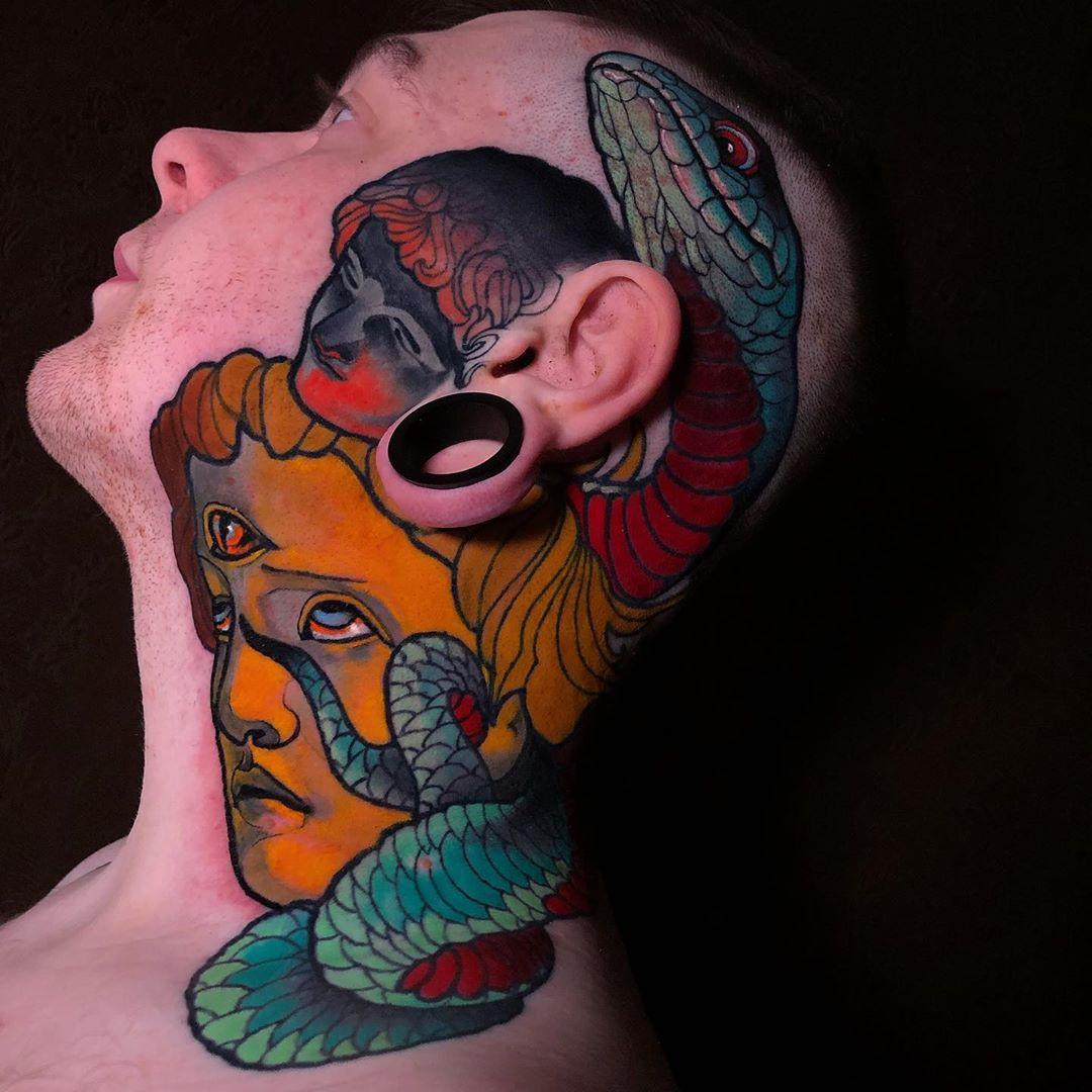 Kubec Wolf Tattoo inksearch tattoo