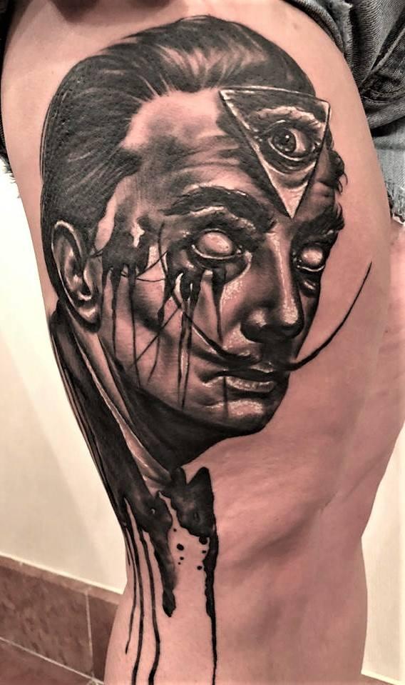 Morgaine Raven inksearch tattoo