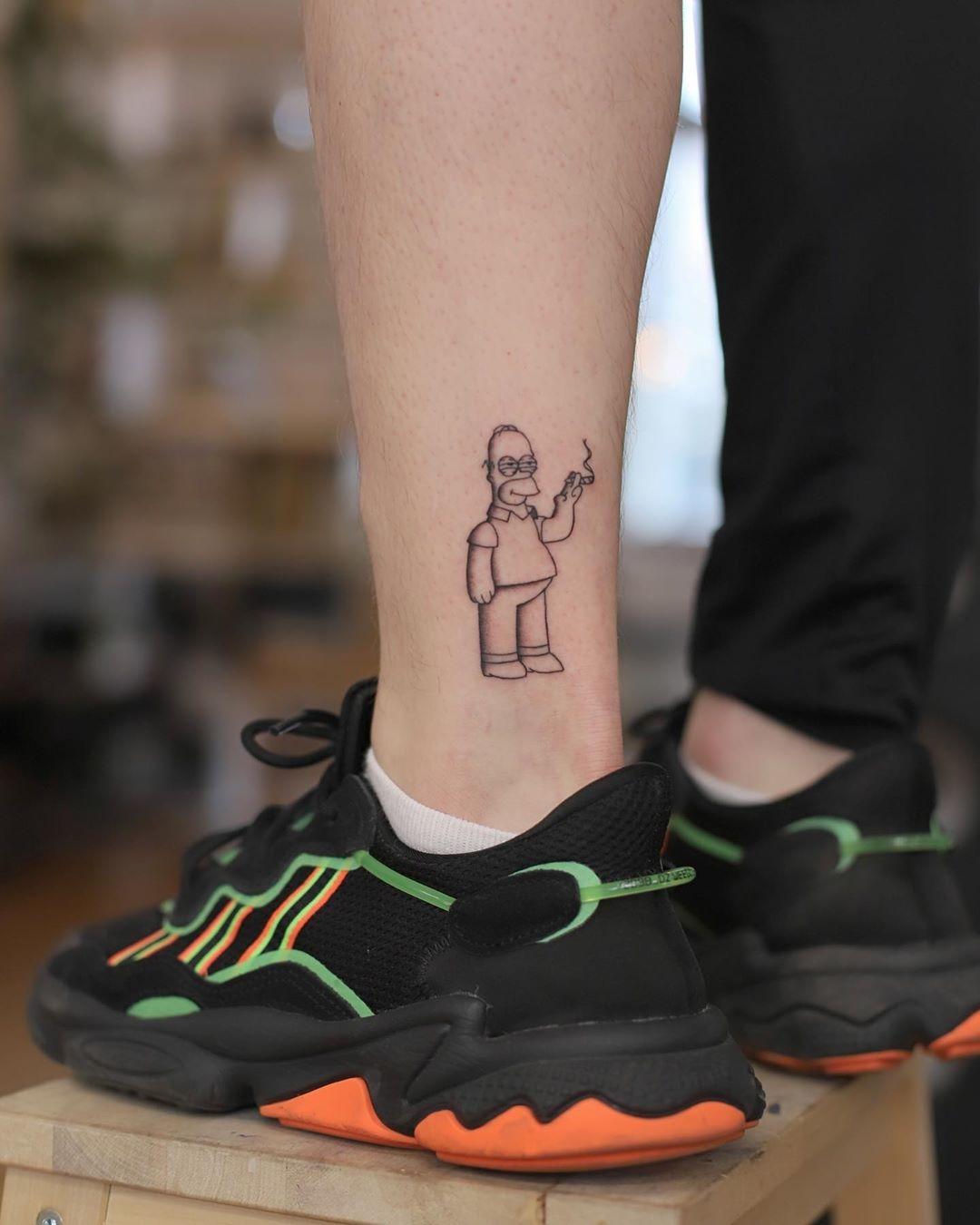 Mikolson inksearch tattoo
