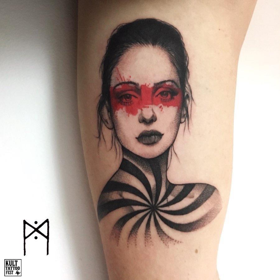 Lynx Tattoo inksearch tattoo