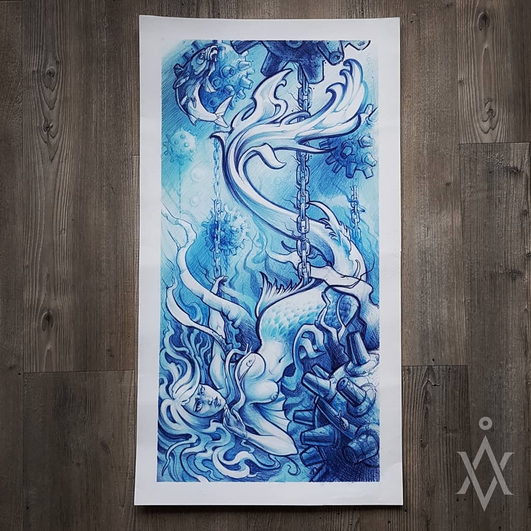 Anna Avi Arts inksearch tattoo