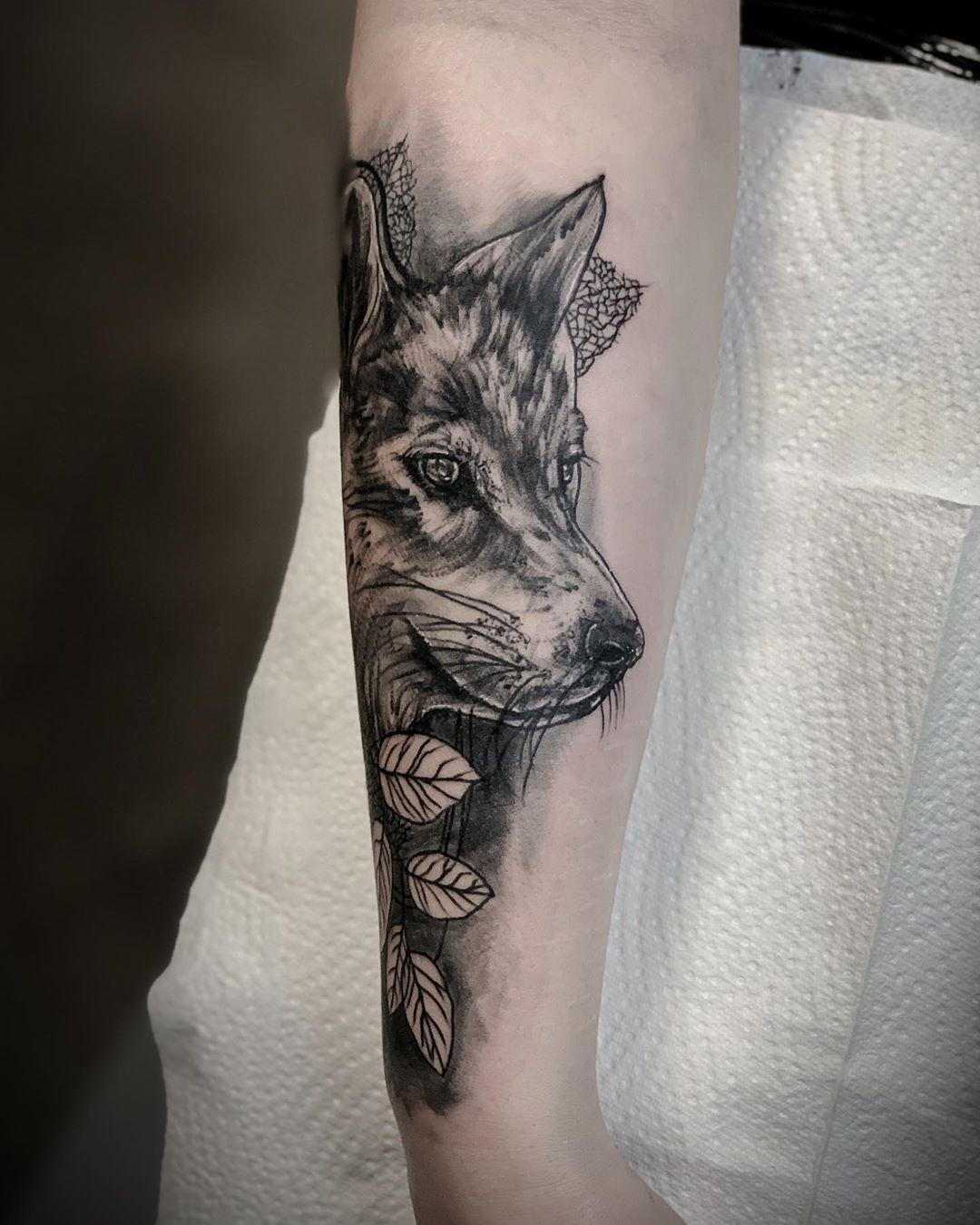 Deani Beanii Tattoo inksearch tattoo