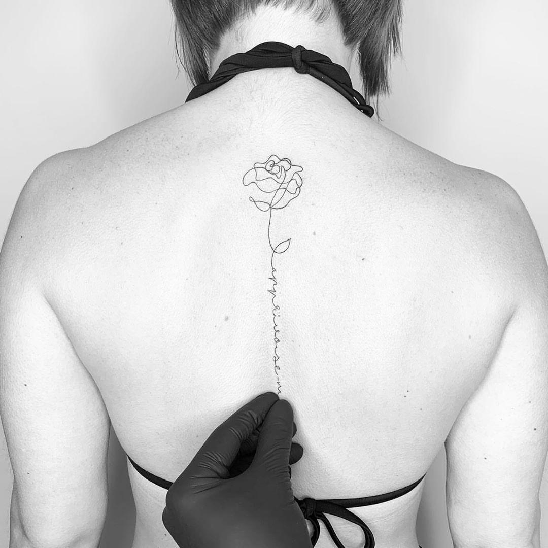 Alex - The Chi Tattoo inksearch tattoo
