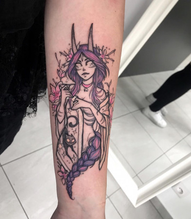 Chestnuttattoo inksearch tattoo