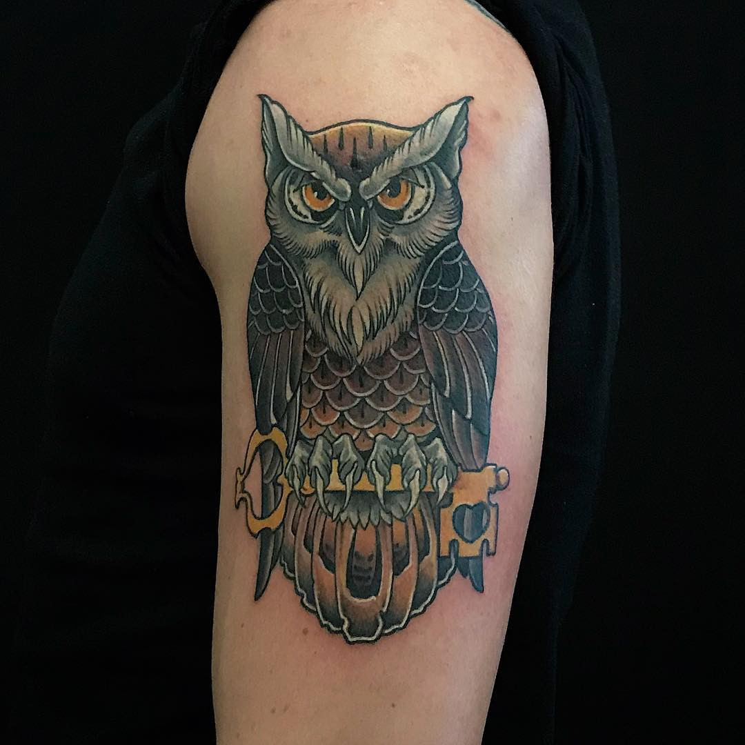 Aleksandr Zbarskyi Tattoo inksearch tattoo