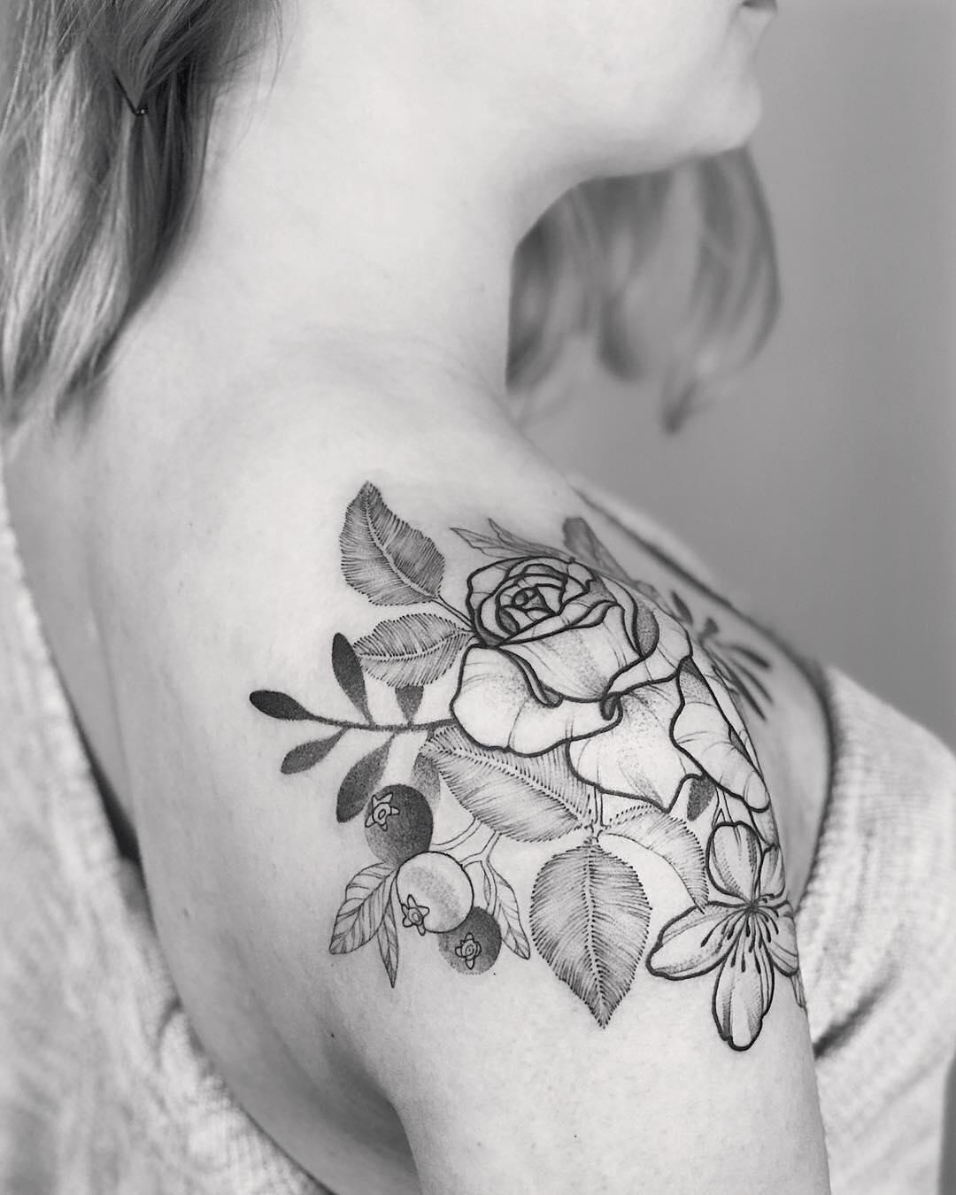 Ciotka Zu Tattoo inksearch tattoo