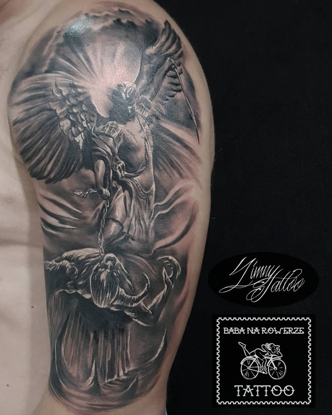Zimny Tattoo inksearch tattoo