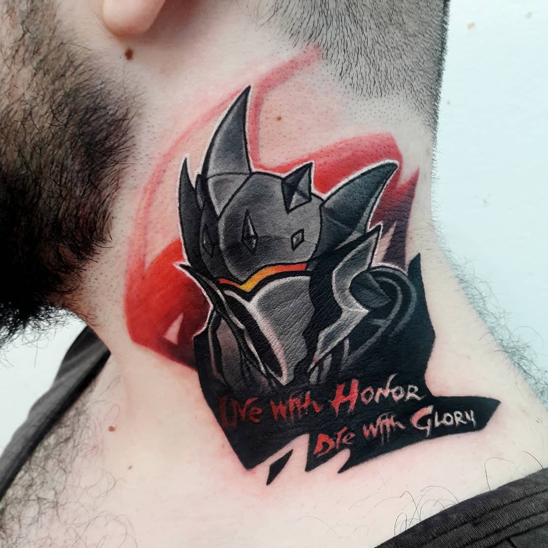 Elizabeth Rozaki inksearch tattoo