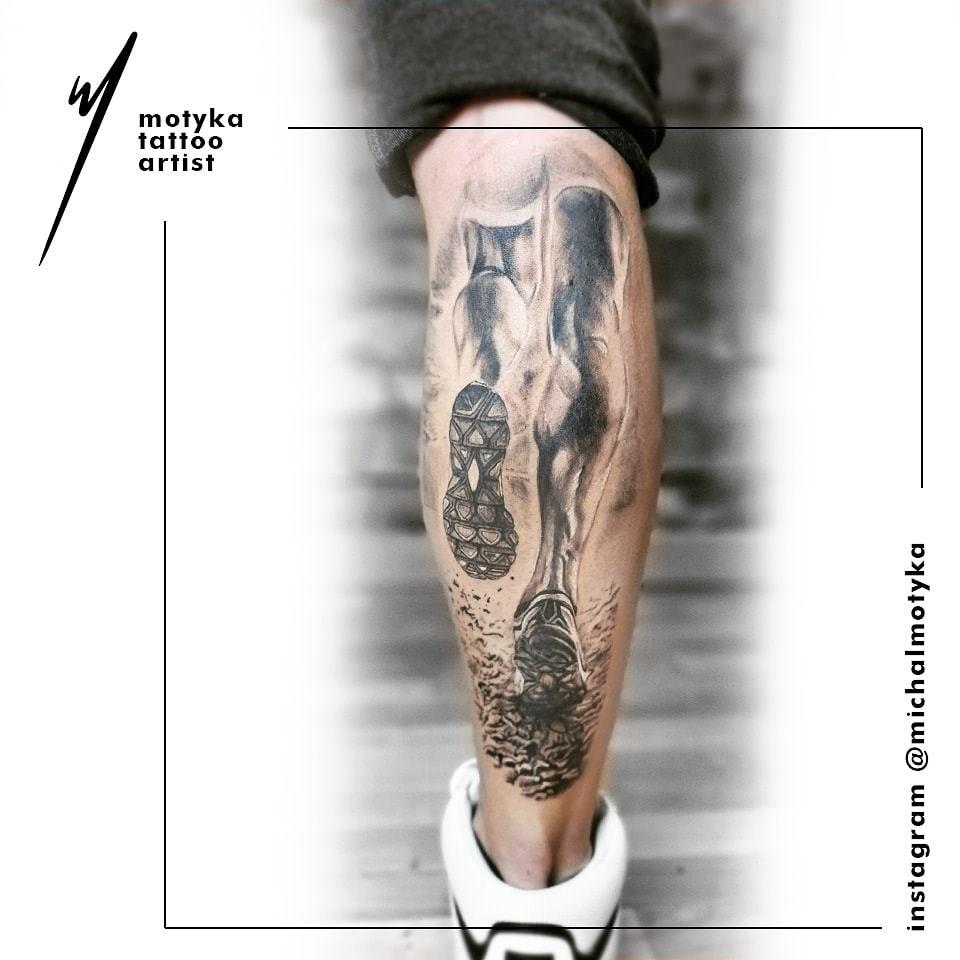 "Michał ""MikeMo"" Motyka inksearch tattoo"