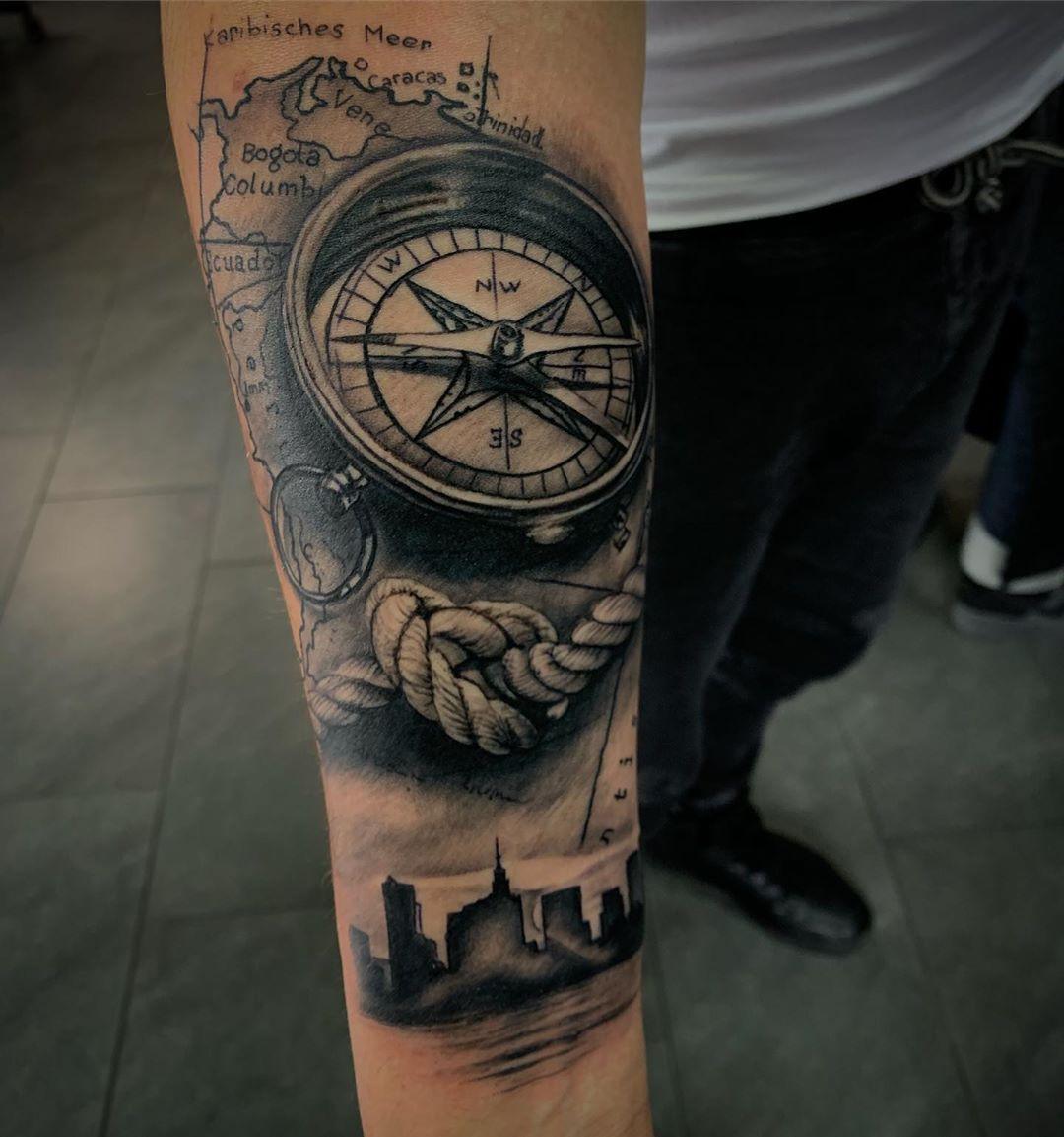 Novick Tattoo inksearch tattoo