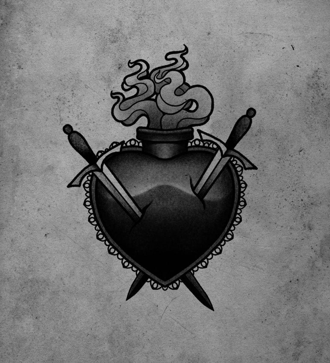 Aga Kasprowicz inksearch tattoo