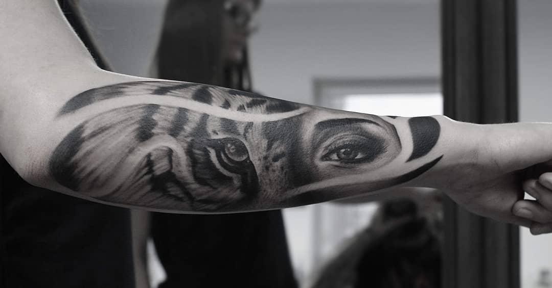 Perun Propaganda Tattoo inksearch tattoo