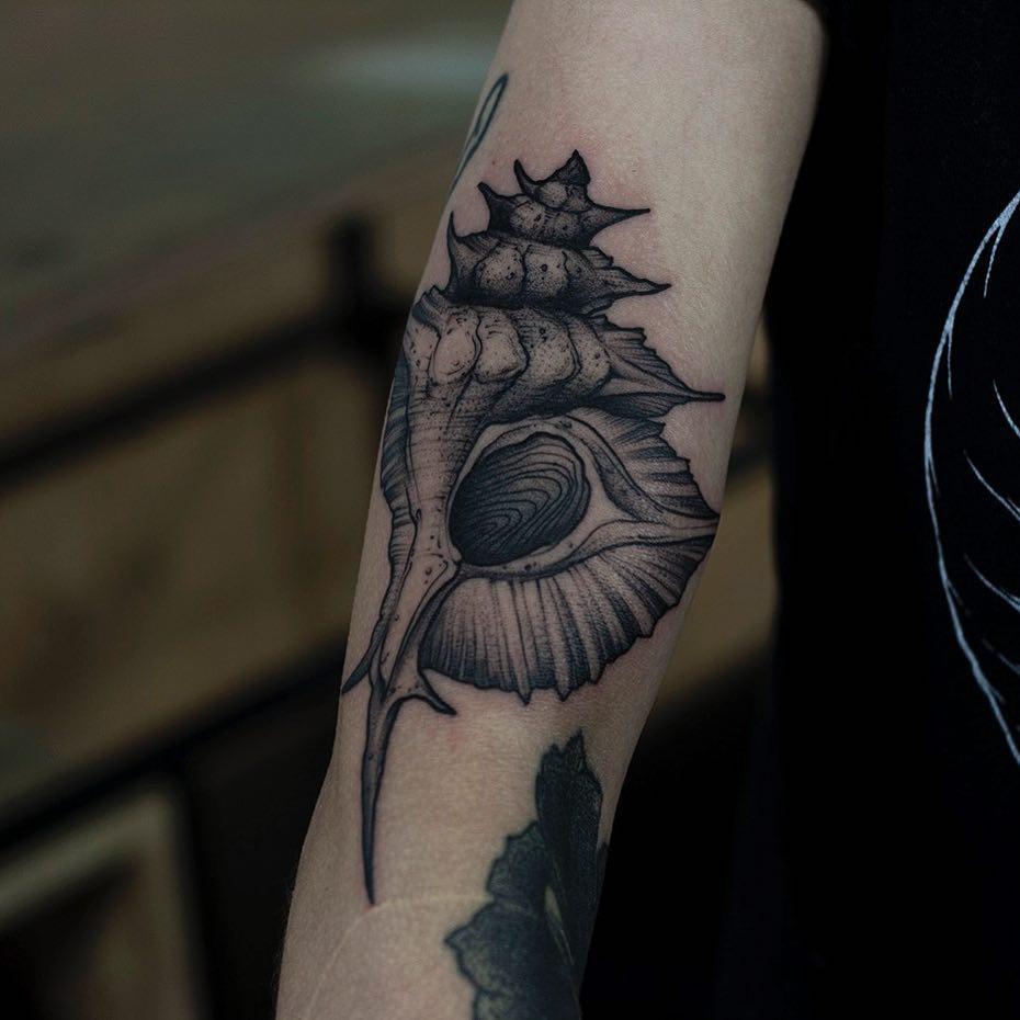 Heyro inksearch tattoo