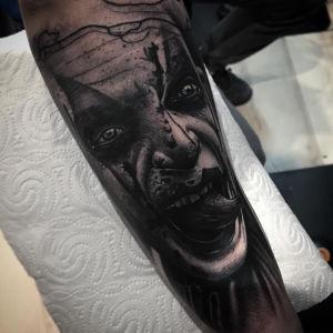 Arkadi Yadchenko inksearch tattoo