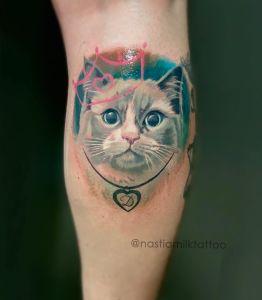 NASTIA MILK inksearch tattoo