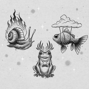 Filip Lipczak - Leepchuck inksearch tattoo