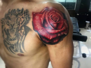 Arnaldo Gomez Tattoo inksearch tattoo