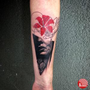 Bezowski inksearch tattoo