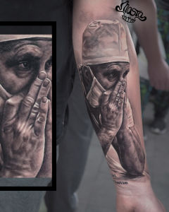 Sergei (tattoobymasta) inksearch tattoo