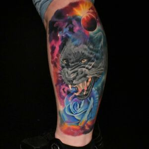 Alex NZA inksearch tattoo