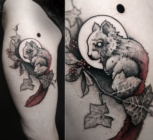 KAMA TATTOO inksearch tattoo