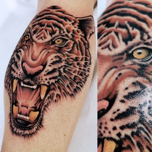 Badi Tattoo inksearch tattoo