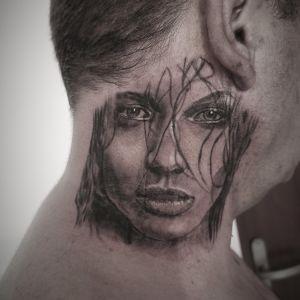 Marcin Jelo inksearch tattoo