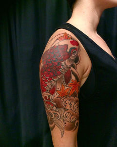 Sonia Giottoli inksearch tattoo