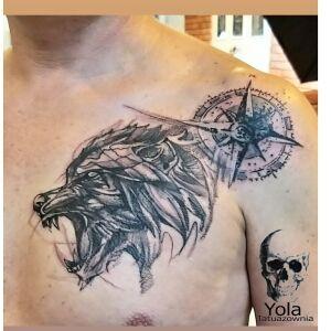 Yola inksearch tattoo