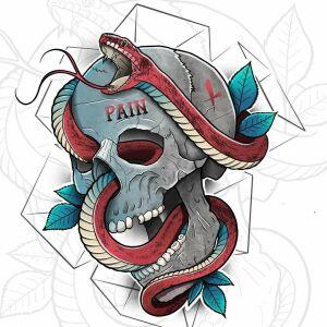 Notomash Tatuaż inksearch tattoo