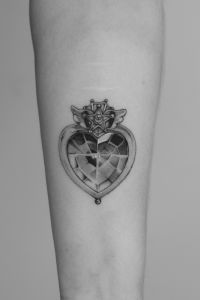 Ewa Dusa inksearch tattoo