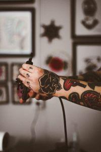 Alternative Jack inksearch tattoo