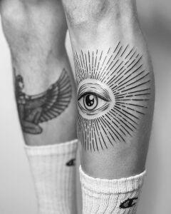 Igor Marek inksearch tattoo
