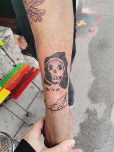 Benyen inksearch tattoo