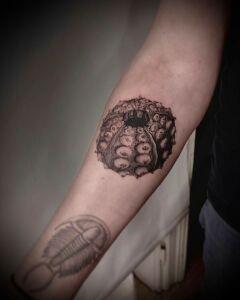 PSYSZE inksearch tattoo
