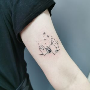 Nicoletta.ink inksearch tattoo